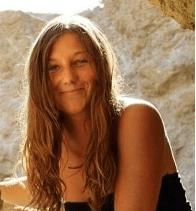 Josephine Amelia Olejas - Adventure Heart