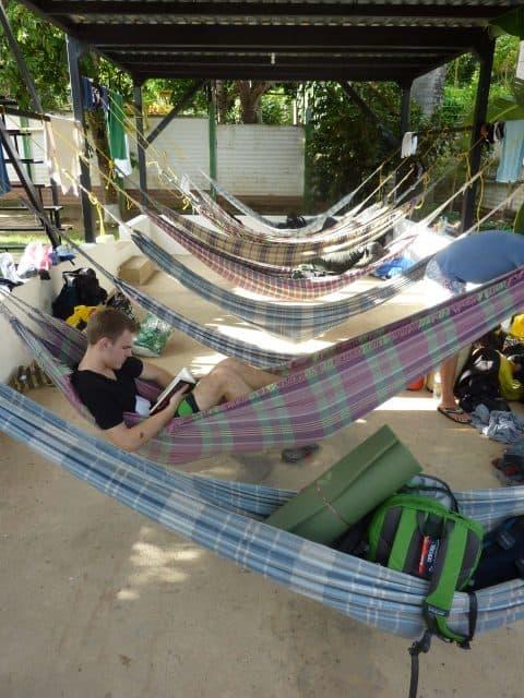 Sjov og spas i junglen – Sacha Yacu