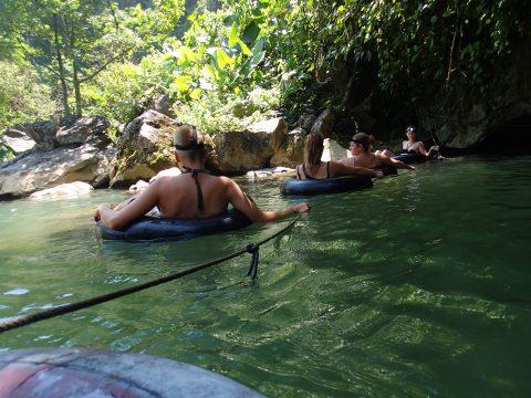 SAA ER GRAENSEN KRYDSET TIL CAMBODIA! (Vientiane, Don Det og Siem Reap)
