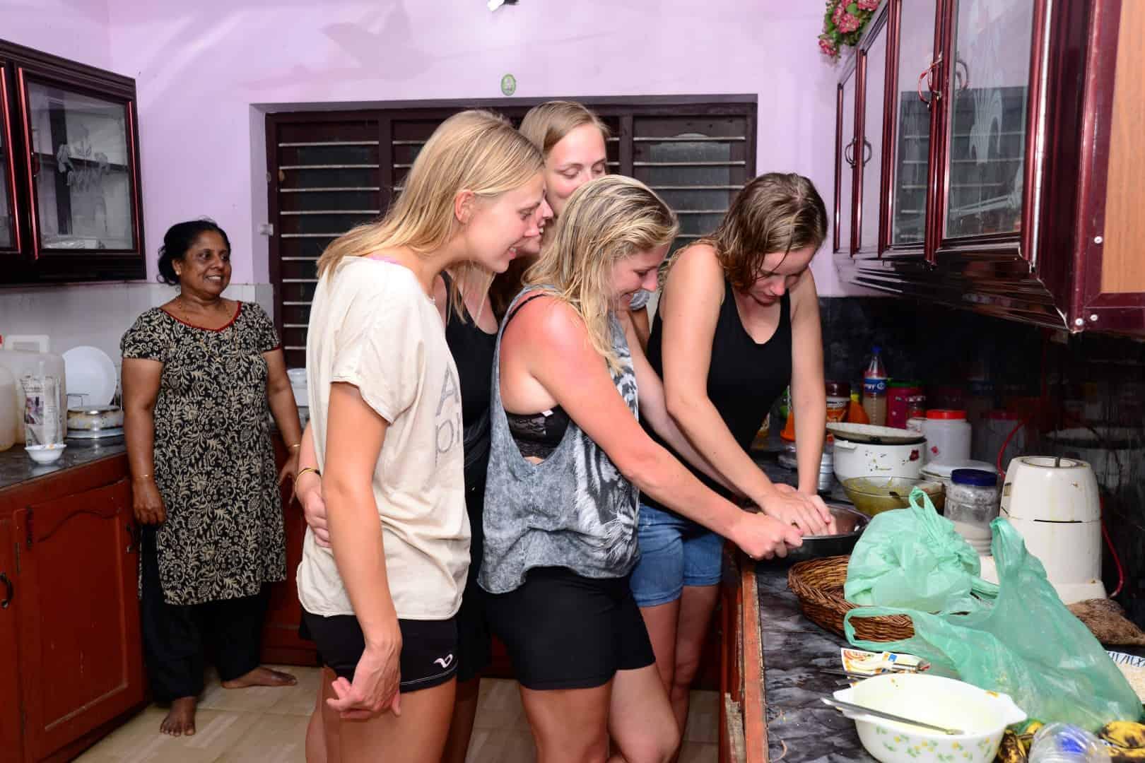 syd indiske dating kultur