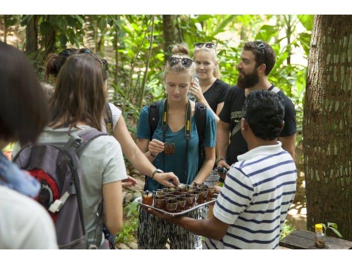 adventure heart rejse til Sri Lanka