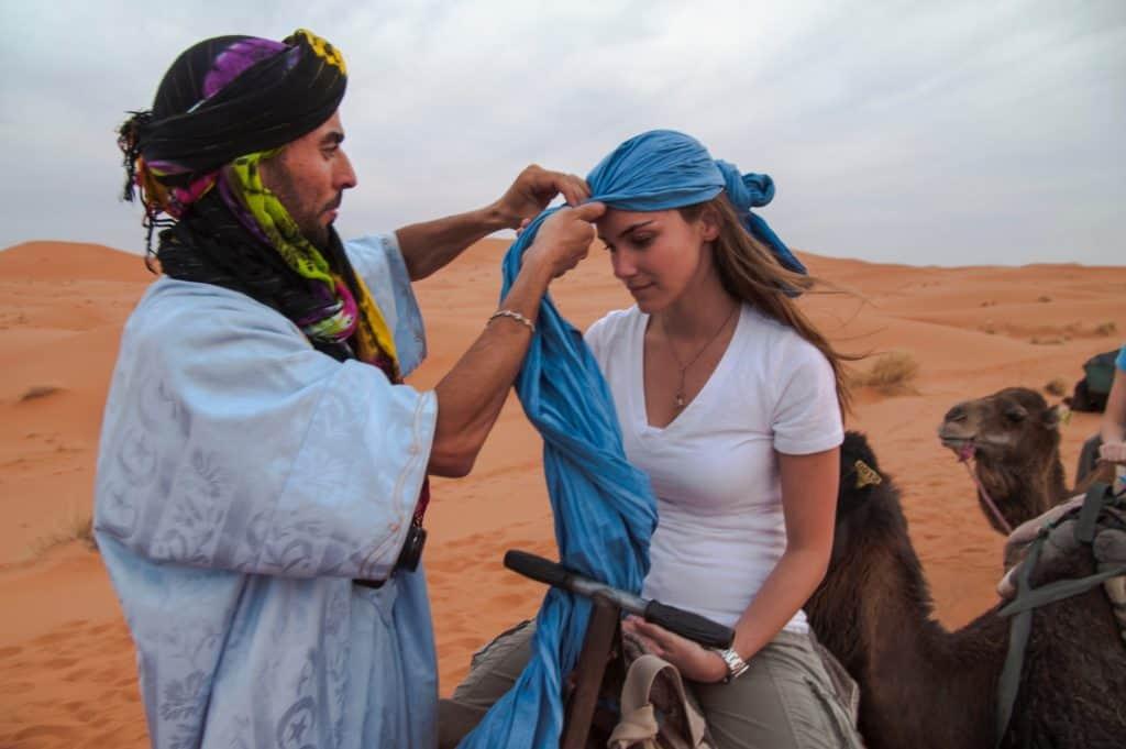 Rundrejse til Marokko med Adventureheart