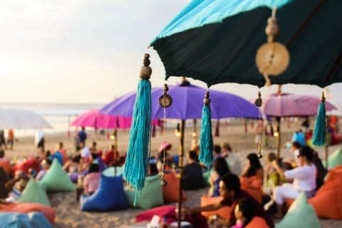 Bali – Eventyr, Strand og Skildpadder