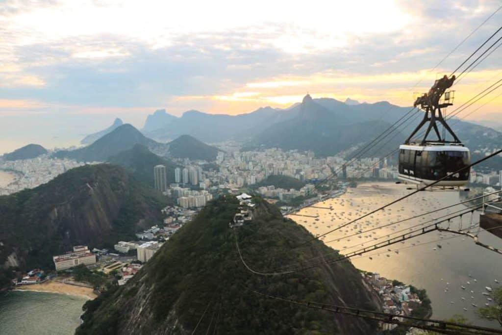 Adventurerejse til Sydamerika