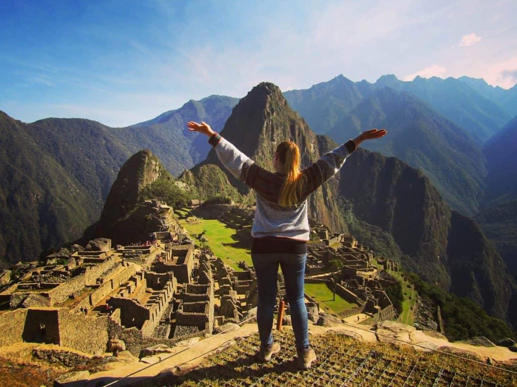 Machu Picchu grupperejse