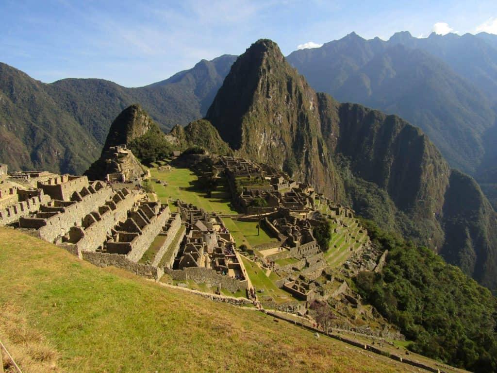 Machu Picchu rundrejse