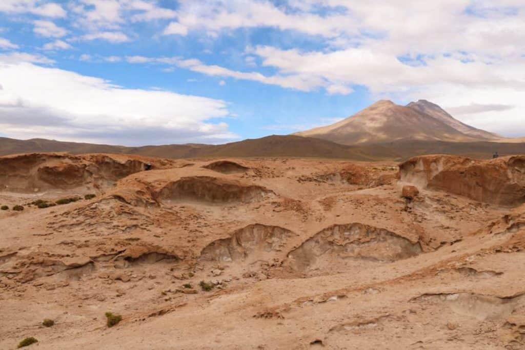 Flot ørken på din adventure grupperejse