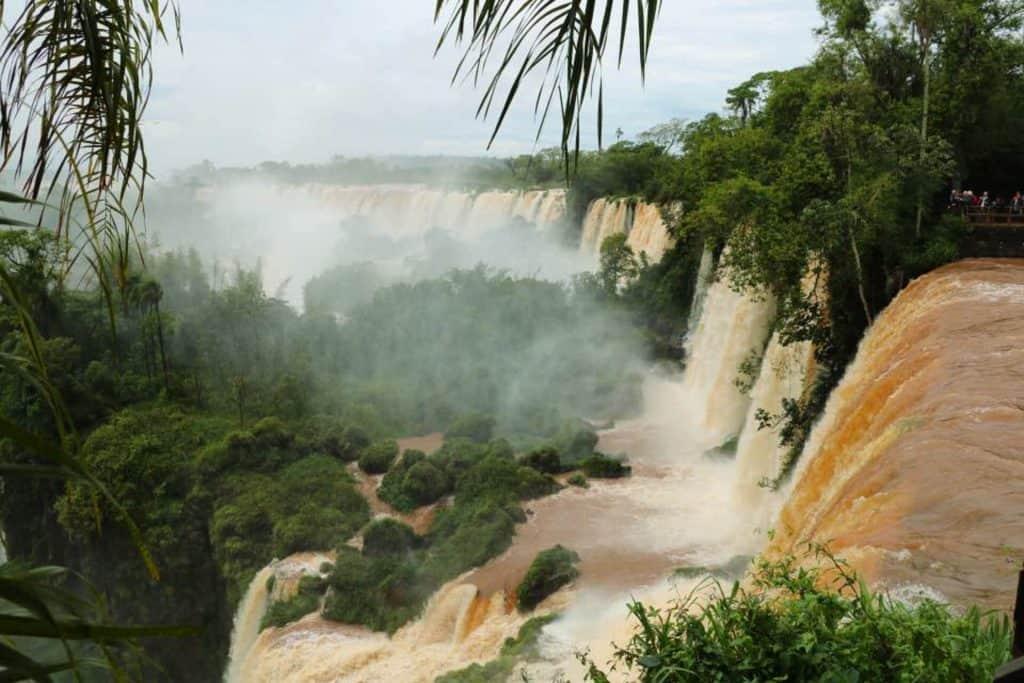 Fantastisk grupperejse i Sydamerika
