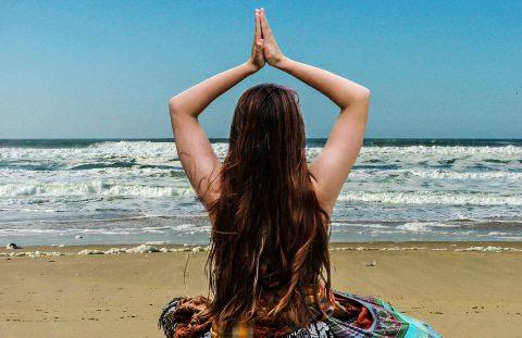 Adventure & Yoga i Thailand 18-25
