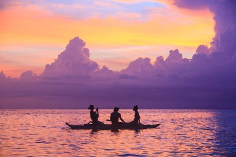 Filippinerne – <em>Eventyr og Dykning…</em>