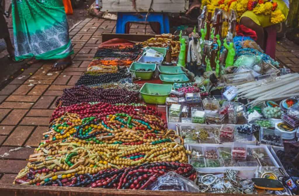 Oplev de flotte markeder i Indien