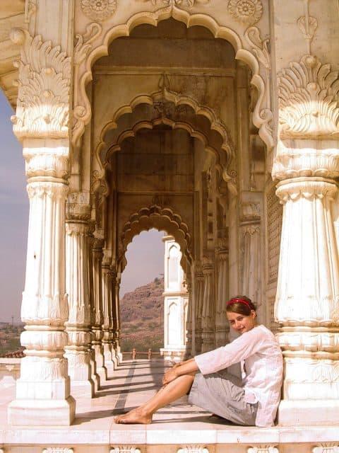 Indien Road trip
