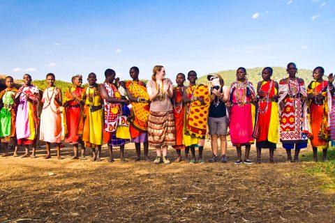 Kenya, Tanzania & Zanzibar