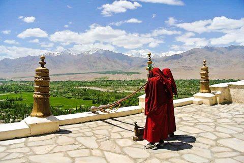 "Ladakh i Himalaya – ""Lille Tibet"""