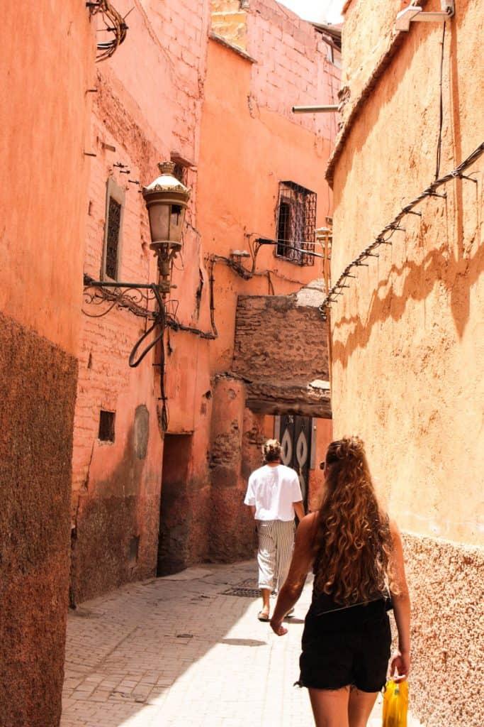 Adventure rundrejse i Marokko
