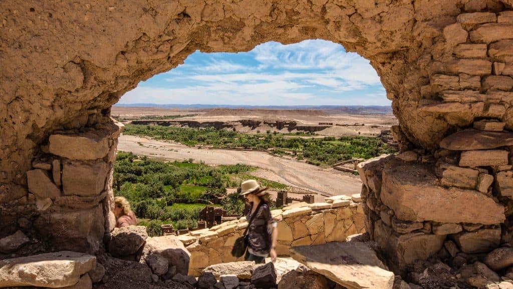 Oplev Marokko på din rundrejse