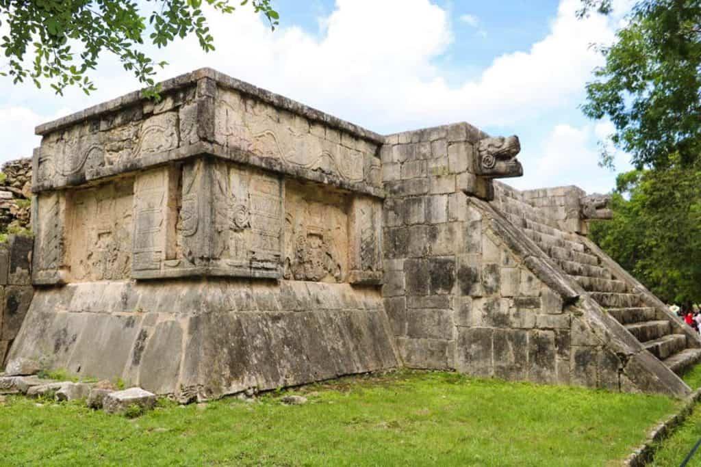 Adventurerejse for unge til Mexico