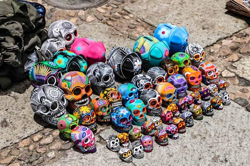 Rejser for unge til Mexico