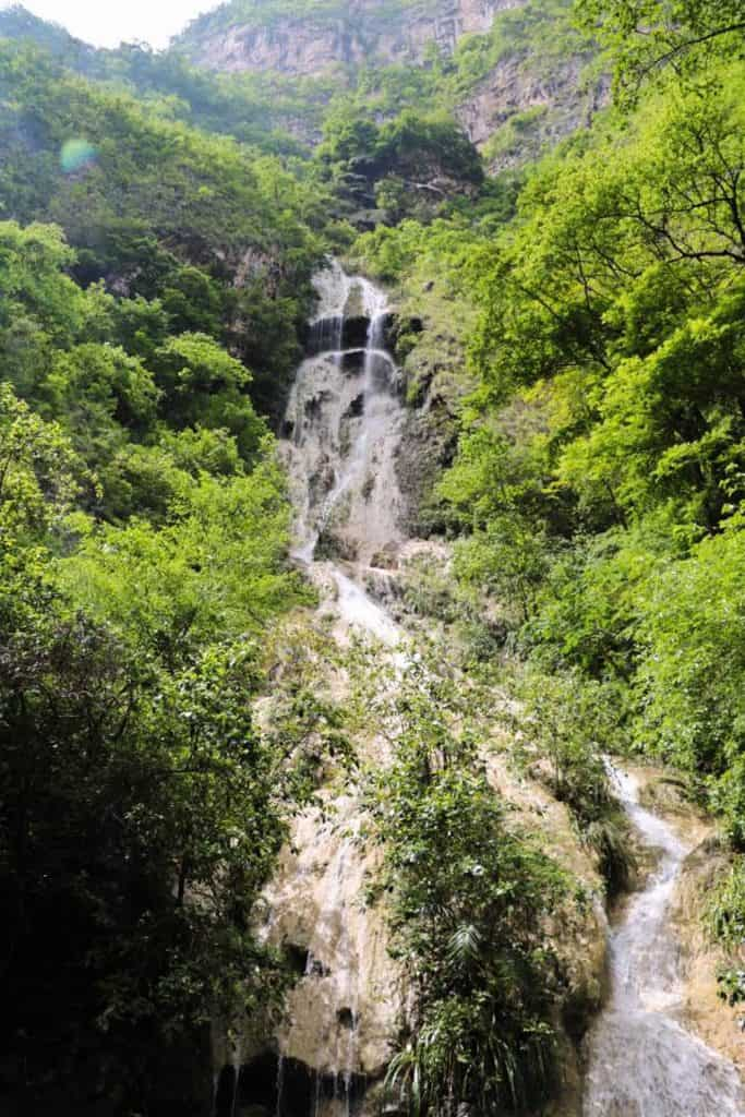 Oplev Mexicos smukke natur
