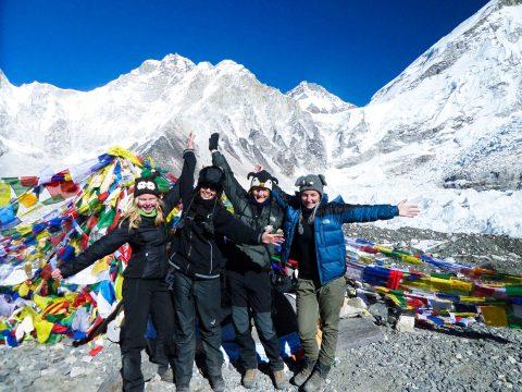 Nepal, Tibet & Bhutan