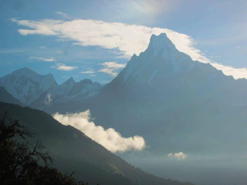 Nepal rundrejse