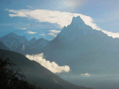 Nepal – <em>Trekking, riverrafting og vilde dyr</em>