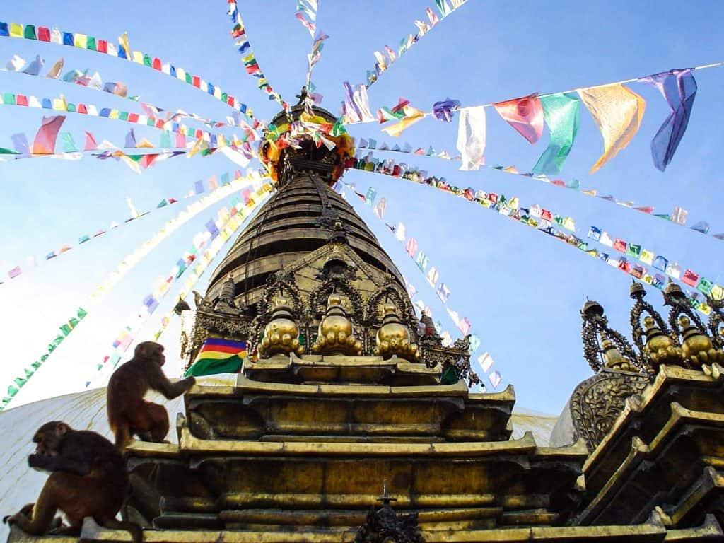 Trekking rundrejse i Nepal
