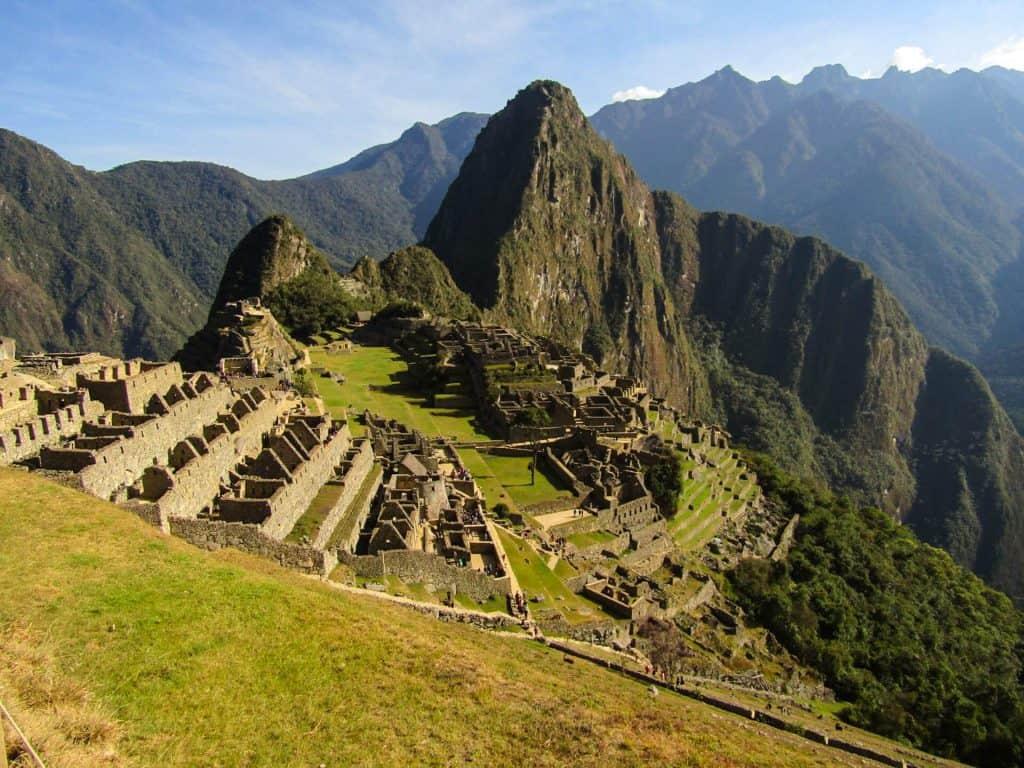 Adventure rejse til Sydamerika og Adventure Heart