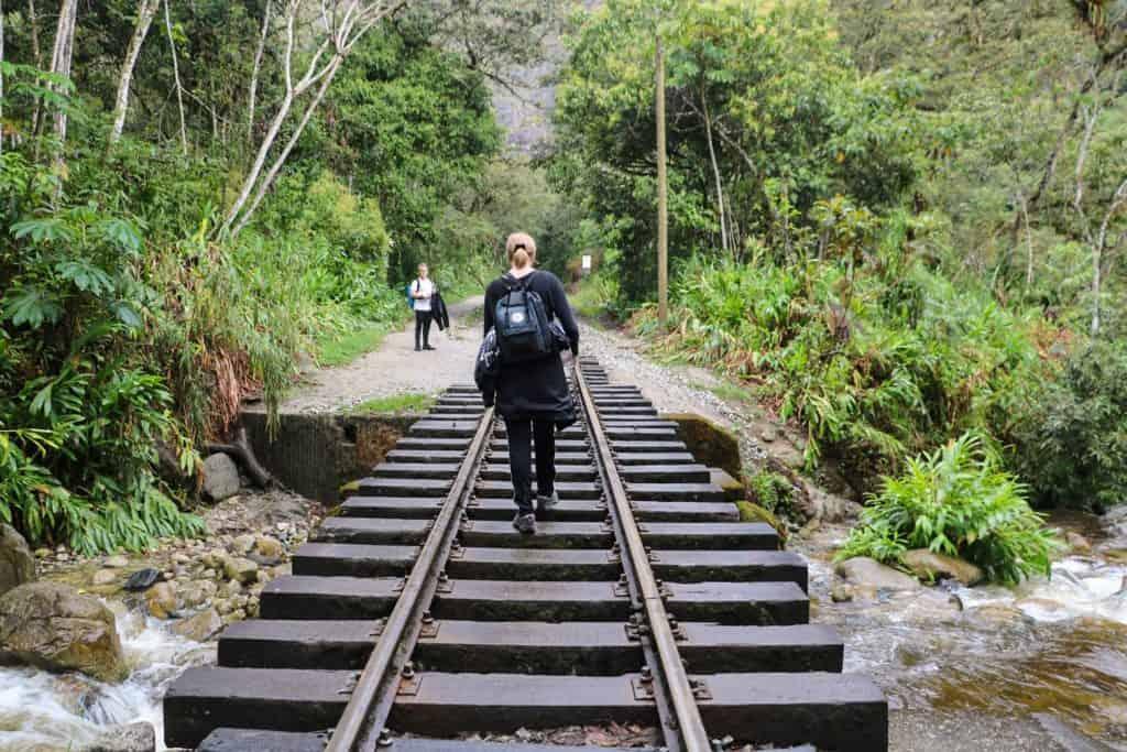 Trekking rundrejse til Sydamerika