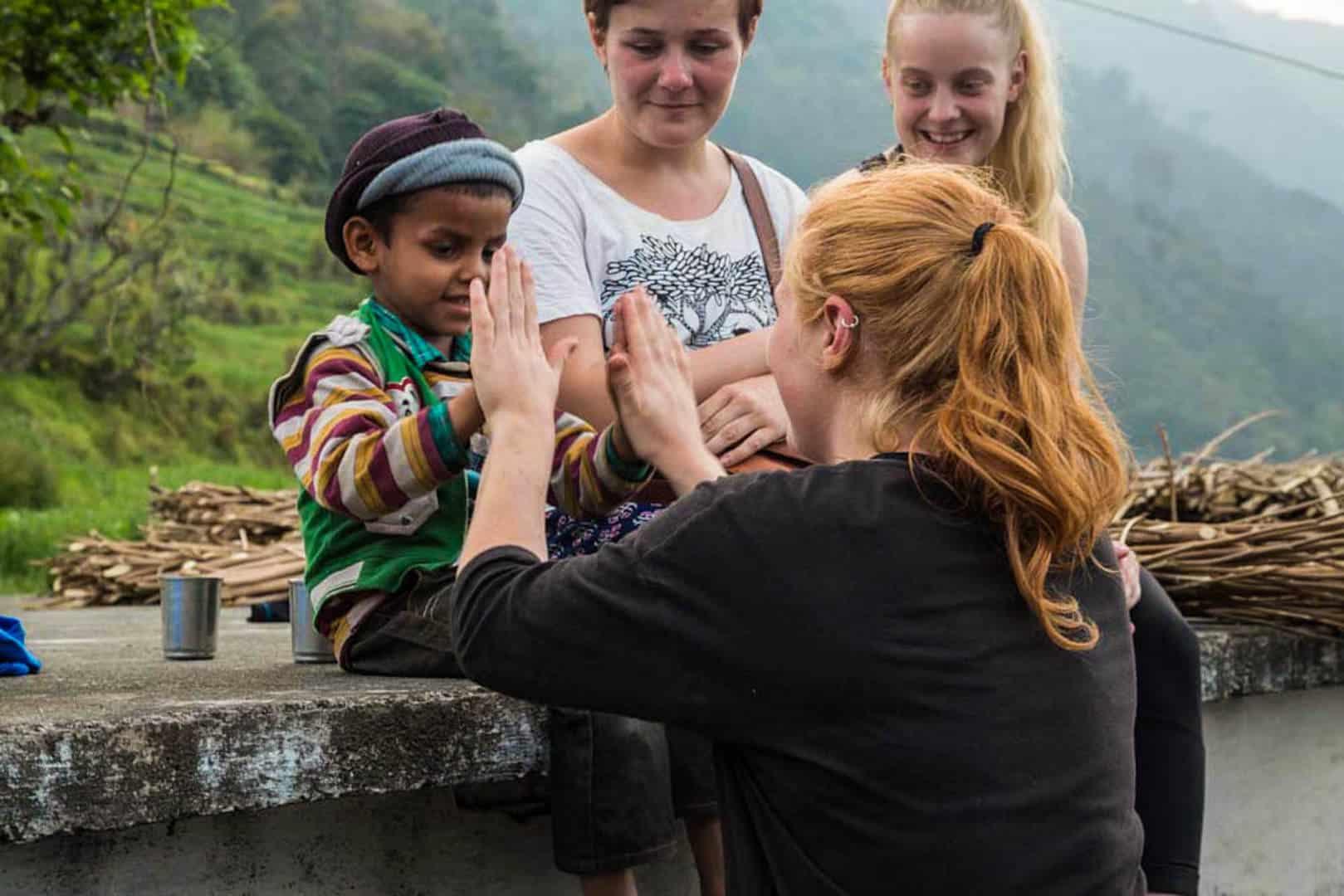 rejse dating Indien dating kampe til leo