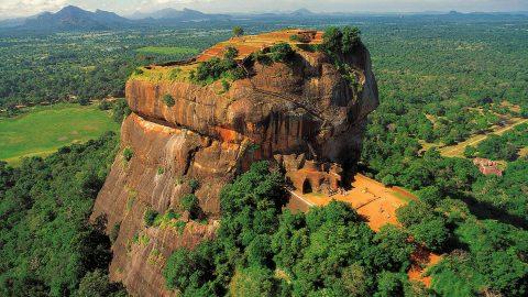 Sri Lanka – Kultur, Trekking og Strand