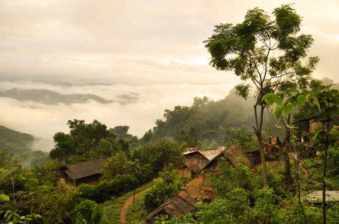 Thailand Road trip