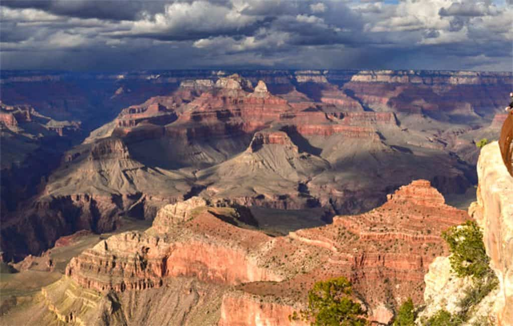 Grand Canyon i USA