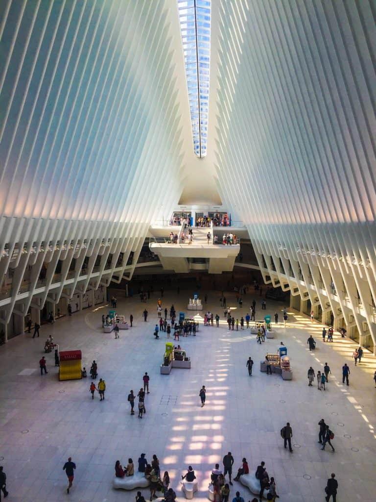 New York arkitektur